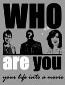 WHO - your life into a movie
